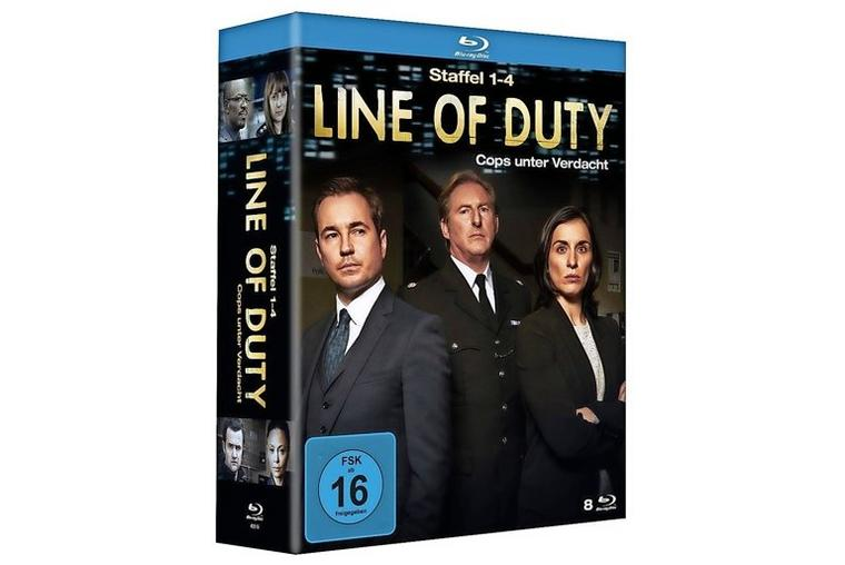 Line of Duty – Die Serie