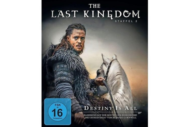 The Last Kingdom, Staffel 2