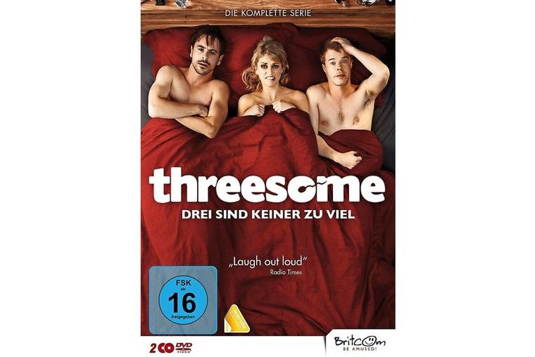 Threesome – die Serie