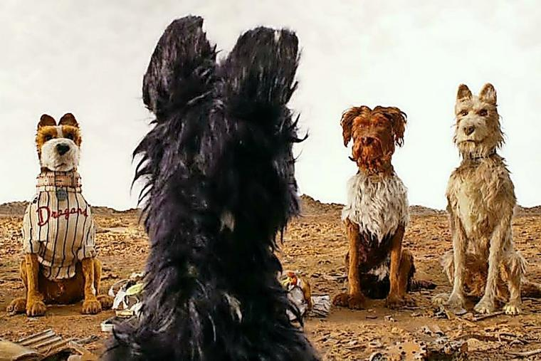 """Isle of Dogs – Ataris Reise"" startet am 10"