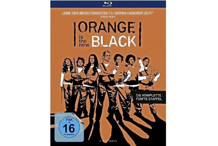 Orange Is The New Black, Staffel 5