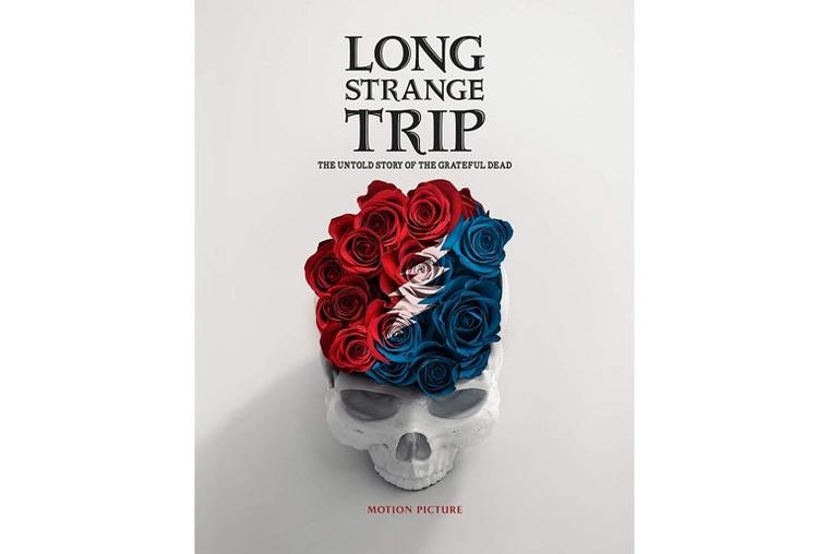 Long Strange Trip – The Untold Story of The Grateful Dead
