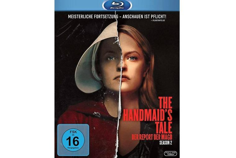 The Handmaid's Tale, Staffel 2