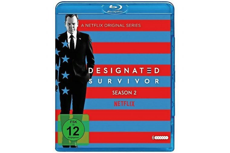 Designated Survivor – Staffel 2