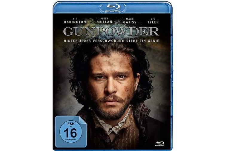 Gunpowder – Miniserie