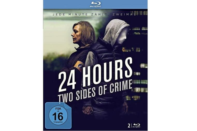24 Hours - Serie
