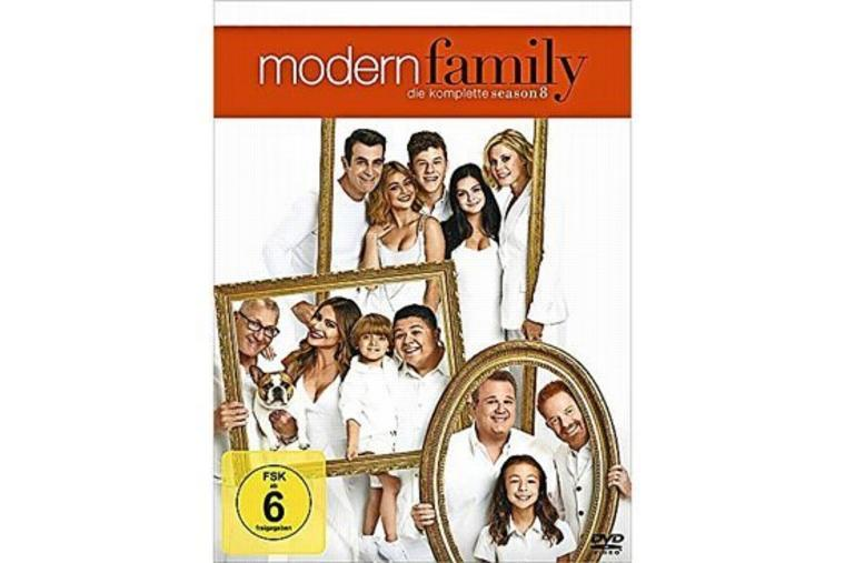 Modern Family, Staffel 8