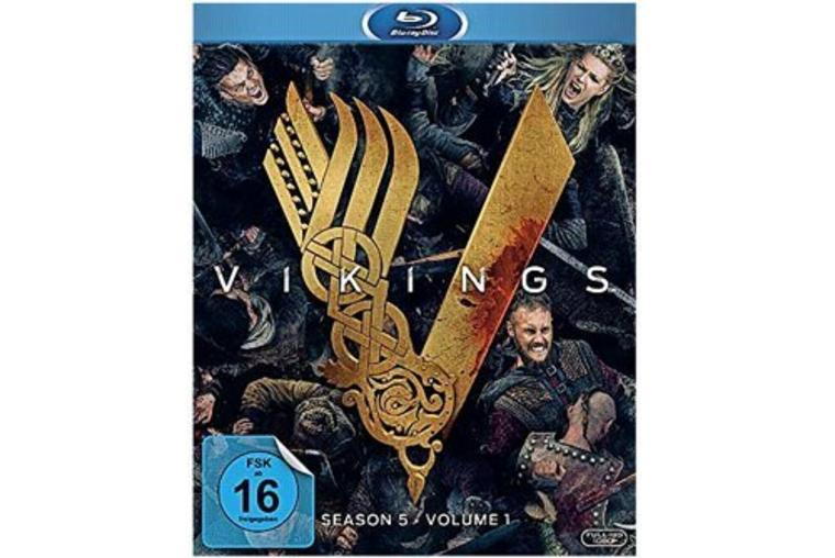 Vikings, Staffel 51