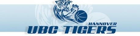 Aufmacher UBC Tigers Hannover