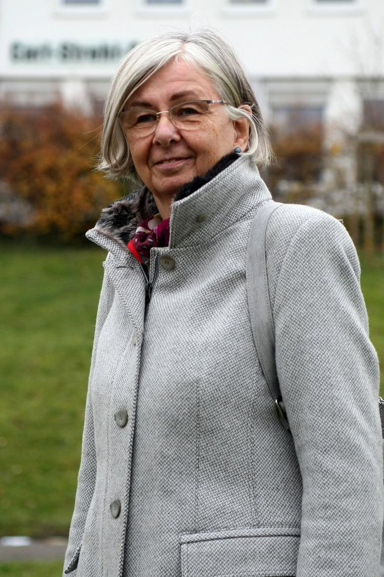Ruth Obst