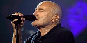 Superstar Phil Collins kommt nach Hannover.