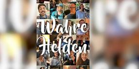 """Neuer Hannover-Song: """"Wahre Helden""""."""