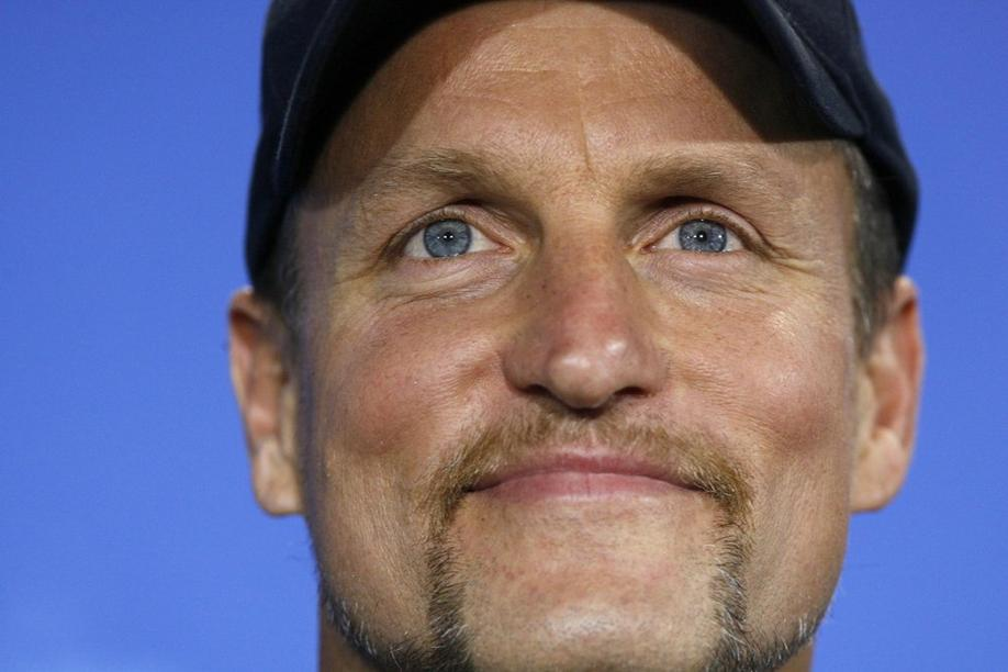 "Woody Harrelson (""The Messenger"")"