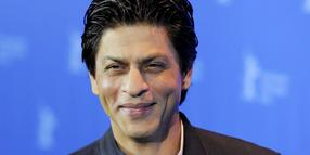Superstar Shah Rukh Khan.