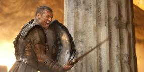 "Sam Worthington in ""Kampf der Titanen"""