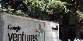 Die Zentrale von Googles Start-up-Finanzierer Google Ventures in Mountain View, USA.