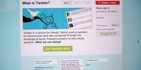 twitter Denial-of-Service Facebook