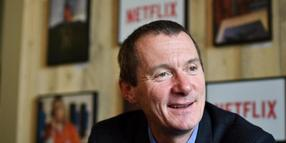 Neil Hunt vom Video-Streamingdienst Netflix.