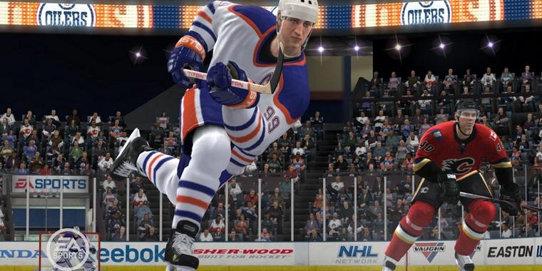 "Screenshot aus ""NHL 12"""