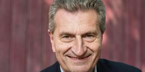 Foto: Günther Oettinger