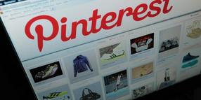 Pinterest ist in mehr als 30 Sprachen verfügbar und hat neben Berlin die internationalen Standorte Tokio, London, Paris und São Paulo. Foto: Julian Stratenschulte