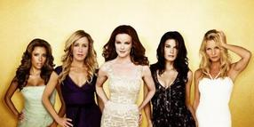 "Der US-Sender ABC hat den ""Desperate Housewives"" das Aus angekündigt"