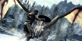 "Screenshot aus ""Skyrim"""