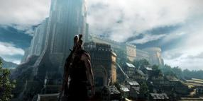 "Foto: Screenshot aus ""The Witcher 2"""