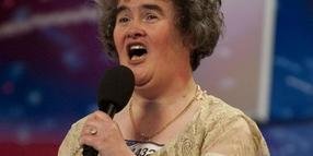 YouTube Susan Boyle Finale britain's got talent memory cats