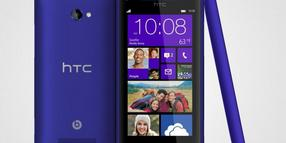 Neue HTC-Smartphones mit Windows Phone 8.