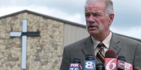 US-Pastor Terry Jones will Koran verbrennen.