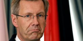 Hat das Nachsehen: Bundespräsident Christian Wulff muss auf die Anti-Korruptionsorganisation Transparency International beim Neujahrsempfang verzichten.