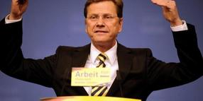 Guido Westerwelle Hannover FDP