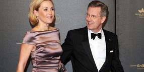 Bettina und Christian Wulff laden am 25. November zum 60. Bundespresseball.