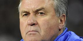 Guss Hiddink
