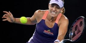 Wird bei den US Open in New York spielen: Angelique Kerber.