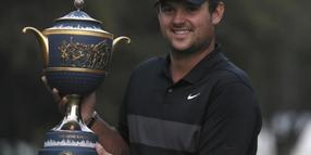 Patrick Reed triumphierte in Mexiko.