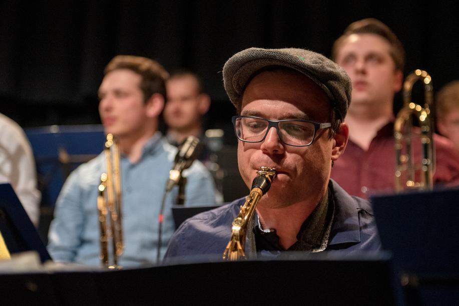 Studierenden Big Band 2019_MW_19