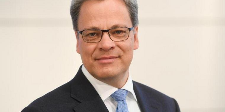 Commerzbank-Chef Manfred Knof.