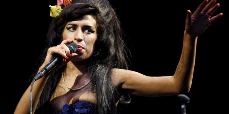 Amy Winehouse ist tot.