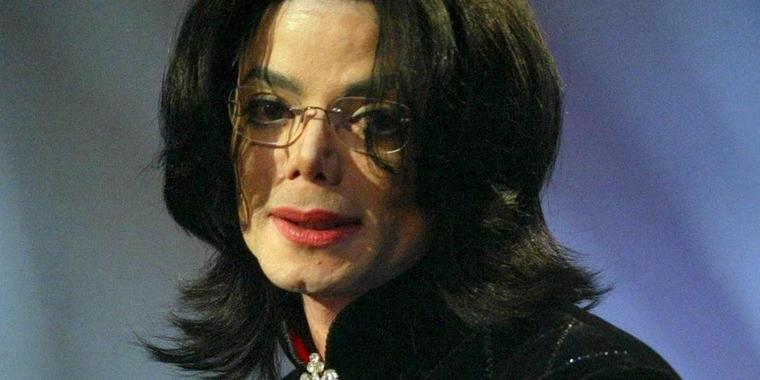Michael jackson grab anonym hollywood hills king of pop