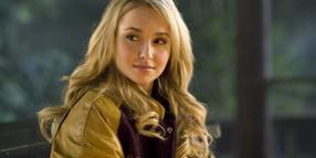 "Hayden Panettiere in dem Film ""I Love You, Beth Cooper""."