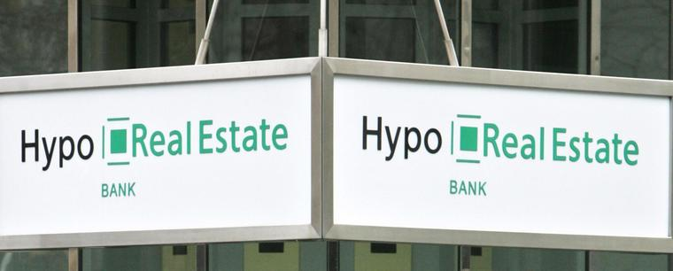 Hypo Real Estate HRE