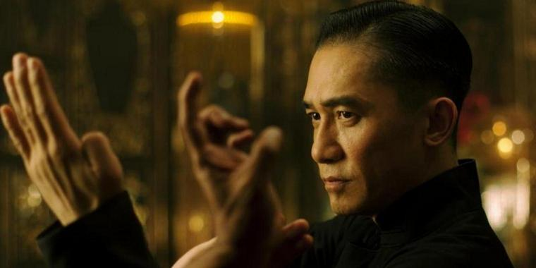 Kung-Fu-Meister Ip Man (Tony Leung Chiu Wai). Foto: Wild Bunch Germany