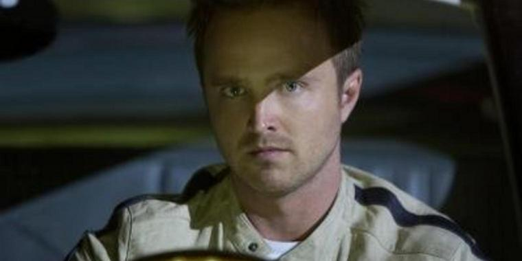 Aaron Paul in «Need For Speed». Foto: Constantin Film Verleih GmbH