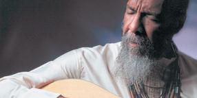 Richie Havens ist tot. Foto: The Roots Agency