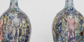 Grayson Perry, Matching Pair, 2017,