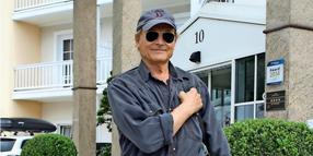 wlg terence Hill auf Usedom