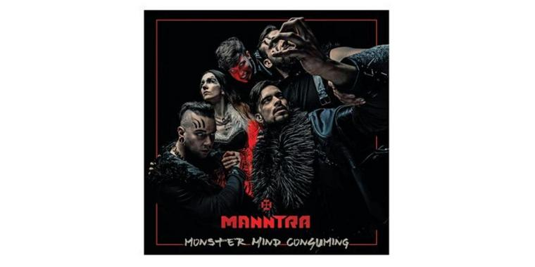 Manntra – Monster Mind Consuming