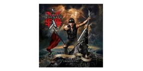 "Michael Schenker Group - ""Immortal"""